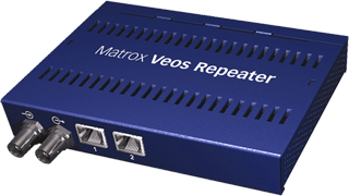 Repeater i kabel