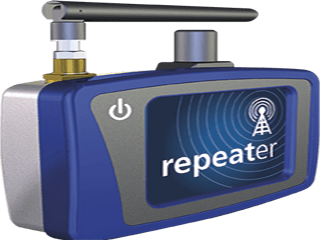 Repeater i Norrbottens län